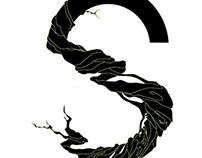 Tree Font
