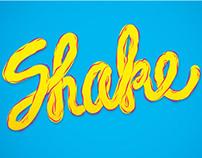 Shake U. FINIS