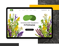 Fitomask website