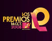 Los Premios Mtv 2008 - Mtv Latinoamérica