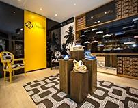 praiaz flagship store st tropez