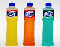 Búfalo - Packaging Design