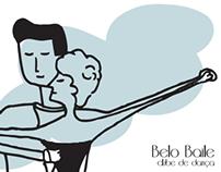 Belo Baile - Brand Design