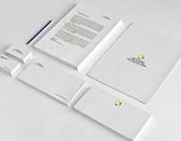 European Union Congress Corporate Identity
