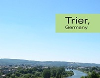 Trier Mini-Booklet