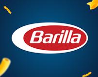 Barilla - Social Media Collection