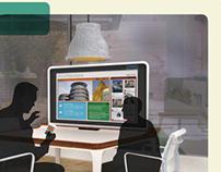 Progressive Coworking Space