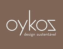Oykos - Brand Design