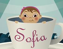 Chá da Sofia