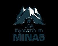 Logo Ing. Minas UDA