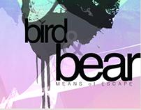 Poster Design: Bird&Bear