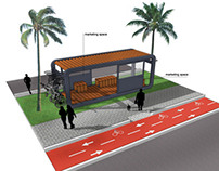 Paraguassú Avenue Proposal