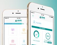 ACES Health Native App
