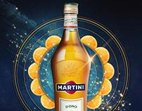 Martini D'oro