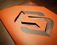 SSantana | Folder Institucional