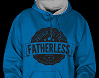 Father to the Fatherless Ministry Sweater