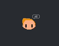 I am JC, Online Portfolio