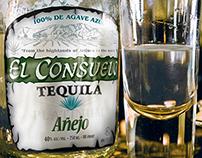 El Consuelo Tequila