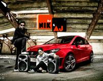 DJ NIK & AJ