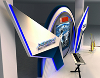 Yamaha Xeon Launching