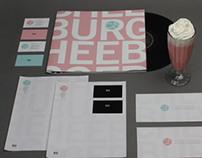 Cheeburger Cheeburger Restaurant Rebranding