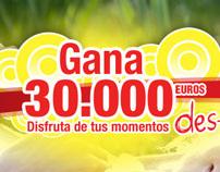 Nescafé Momentos Des 2010