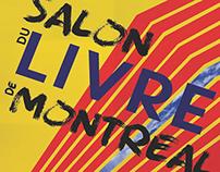 Book Fair of Montreal