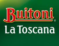 Buitoni Pizza La Toscana