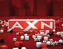 AXN bumper package