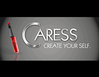 Caress Create Your Self Campaign | College Thesis.2009