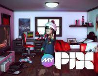 MTV My Pix