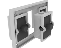 Modular Switch Plates - CPL Switches Pvt. Ltd.