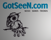 GotSeeN - A Music Revolution
