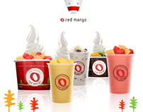red mango thailand website