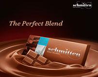 Schmitten Luxury Chocolates