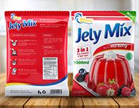 ETHOZ JELY MIX Packaging