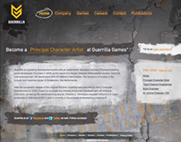 Guerrilla Games Studio
