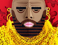 Mr. T · Back to the 80's