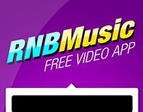 RNB Music App