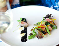 Goût de France - Sea Grain Restaurant & Bar
