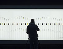 HERMES V2. Takami Nakamoto/Noemi Schipfer. NONOTAK