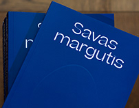 Book photography. Savas Margutis.