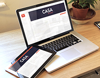 Branding | Casa View | Youtube Channel