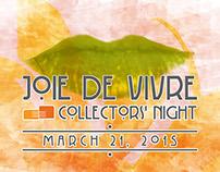 Visual Arts Center of Richmond Collectors' Night 2015