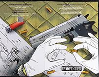 Evofinder artwork
