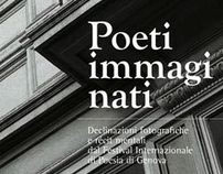 Poeti immaginati // photography book