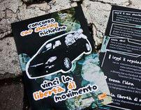 Car Sharing Nichelino Contest