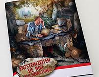Lexware De-stone-ageify your book-keeping!
