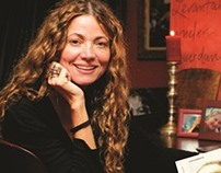 Entrevistas a escritores / Interviews with writers