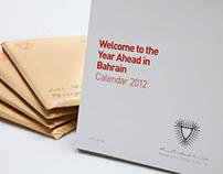 IAA calendar 2012